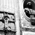 פסל עתיק ברומא