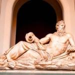 אומנות ברומא