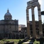 תמונות אתרים ברומא