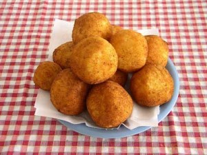 Suppli-di-Riso