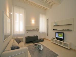 דירה ברומא להשכרה